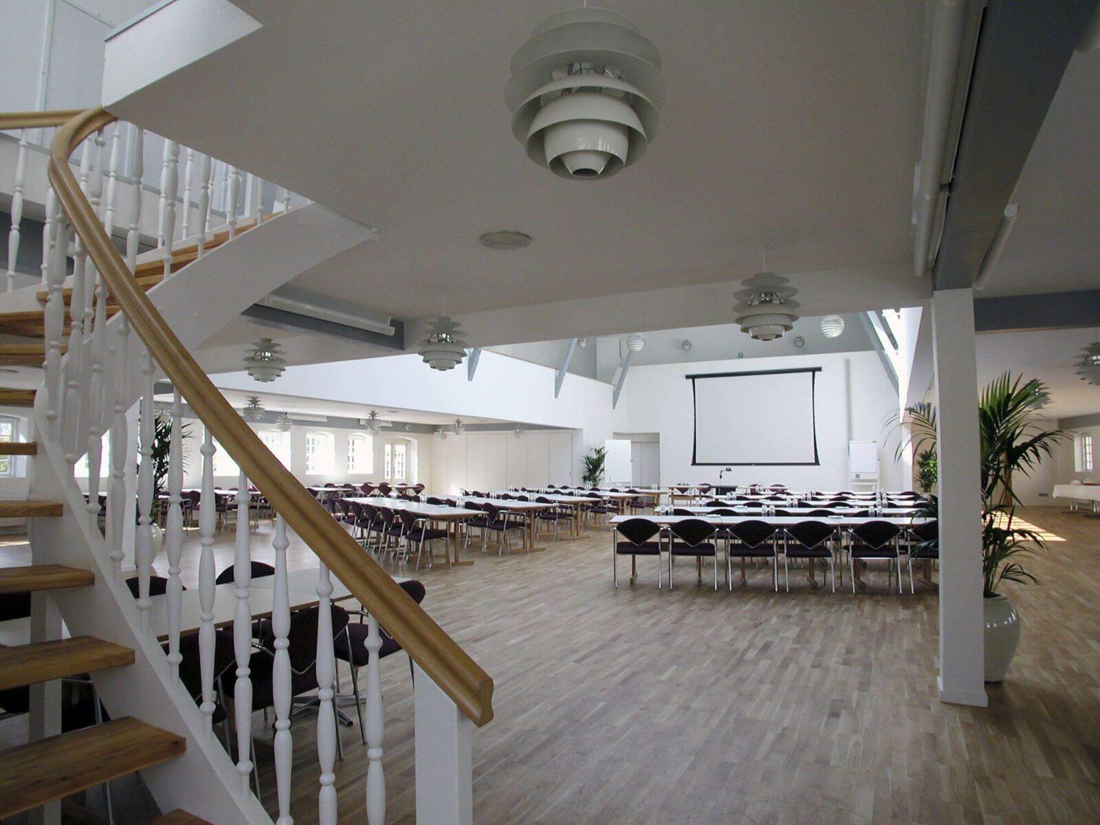 konference salen