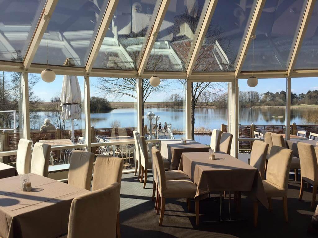 restaurant perfekt til konference hygge
