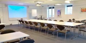 konference lokale
