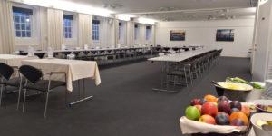 konference og mødelokale